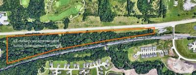Blue Springs Residential Lots & Land For Sale: 40 Highway