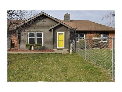 Excelsior Springs MO Single Family Home Pending: $210,000