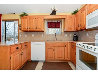 Raymore Single Family Home Show For Backups: 402 S Huntsman Boulevard