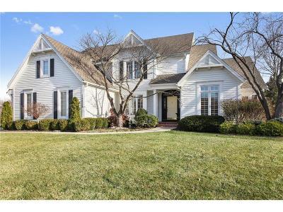 Overland Park Single Family Home Contingent: 14621 Grandview Street