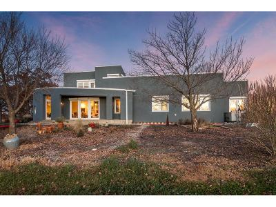 Platte County Single Family Home For Sale: 2650 Lowman Road