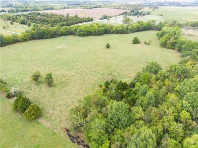 Residential Lots & Land For Sale: 32709 E 219th Street
