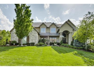 Leawood Single Family Home For Sale: 14650 Briar Street