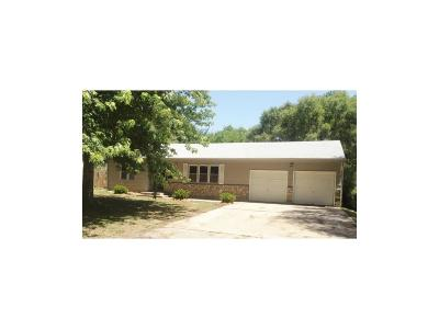 Raytown Single Family Home For Sale: 6607 Ralston Avenue