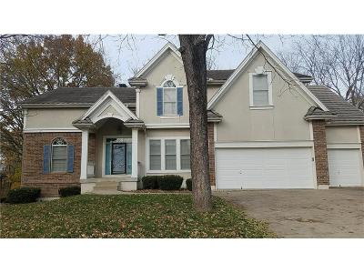 Raytown MO Single Family Home Auction: $221,000