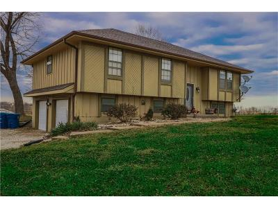 Kearney Single Family Home For Sale: 14804 NE 116th Street