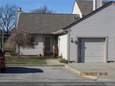 Gladstone MO Condo/Townhouse Show For Backups: $122,000