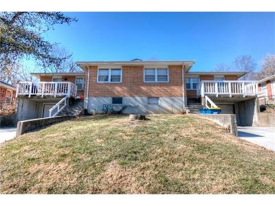 Liberty Multi Family Home For Sale: 456 N Morse Avenue