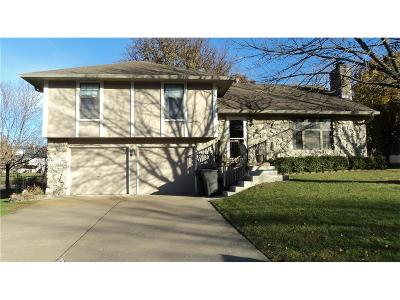 Warrensburg Single Family Home For Sale: 1223 Cheatham Court