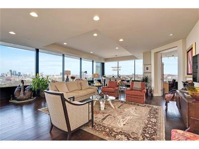 Kansas City Condo/Townhouse For Sale: 700 W 31st #703 Street #703