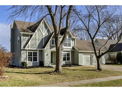 Grandview Single Family Home For Sale: 6808 E 123rd Terrace