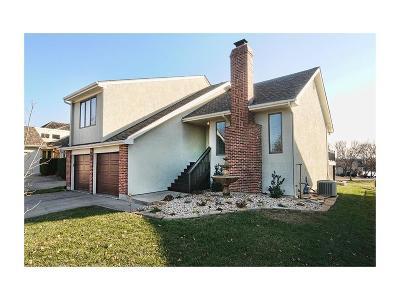 Lee's Summit Single Family Home For Sale: 4904 Pebble Beach Street