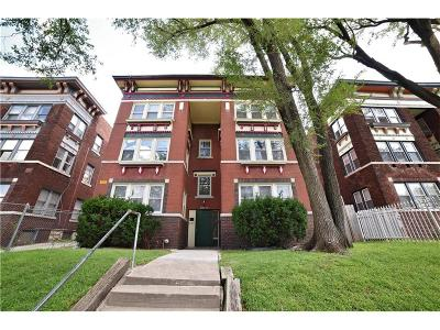 Kansas City Multi Family Home For Sale: 4025 Harrison Street
