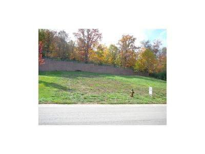 Shawnee Residential Lots & Land For Sale: 14419 W 51 Street