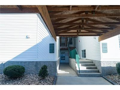 Gladstone MO Condo/Townhouse For Sale: $85,000