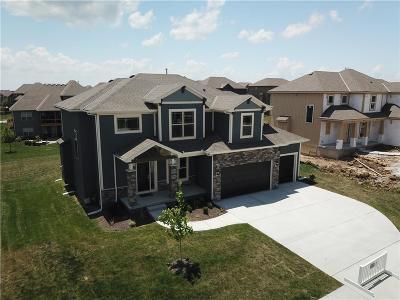Kansas City Single Family Home For Sale: 2407 NE 111th Terrace