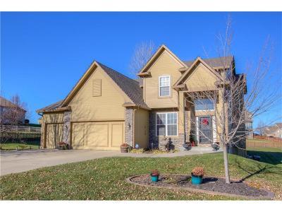 Kansas City Single Family Home For Sale: 10122 N Hedges Court