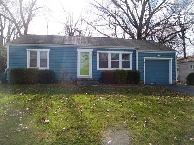 Overland Park Single Family Home Show For Backups: 6515 W 83 Street