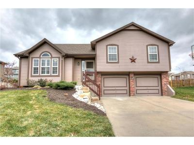 Single Family Home Sold: 10618 N Marsh Avenue