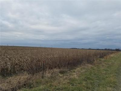 Bates County Residential Lots & Land For Sale: 0000 J Highway