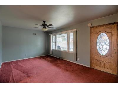 Raytown Single Family Home For Sale: 10113 E 80th Street
