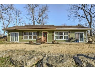 Peculiar MO Single Family Home For Sale: $180,000