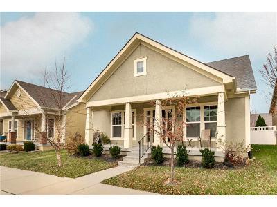 Kansas City Single Family Home For Sale: 406 E 30th Avenue