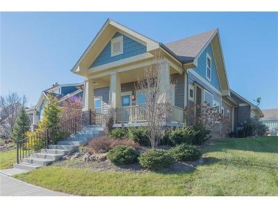Kansas City Single Family Home For Sale: 7928 N Ditzler Avenue