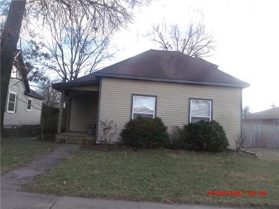 Anderson County Single Family Home For Sale: 136 W 1st Avenue