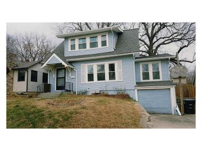 Independence Single Family Home For Sale: 413 N Willis Avenue