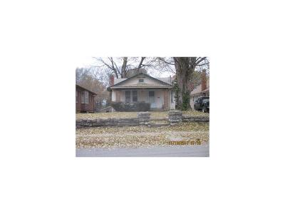 Independence Single Family Home For Sale: 710 S Main Street