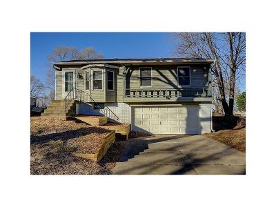 Independence Single Family Home For Sale: 18104 E 19th North Street