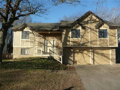 Grandview Single Family Home For Sale: 14602 St Andrews Drive