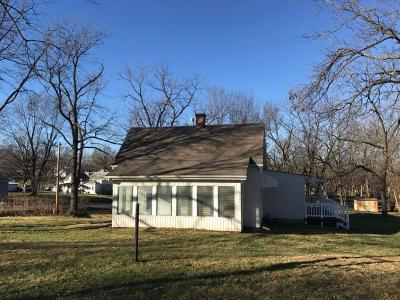 Independence Single Family Home For Sale: 1600 N Noland Road