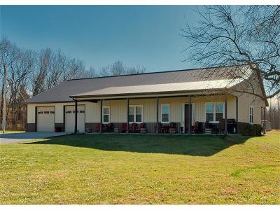 Oak Grove Single Family Home For Sale: 36403 E Jim Owens Road