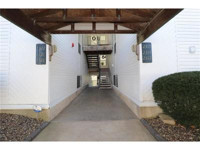 Gladstone MO Condo/Townhouse Show For Backups: $75,000
