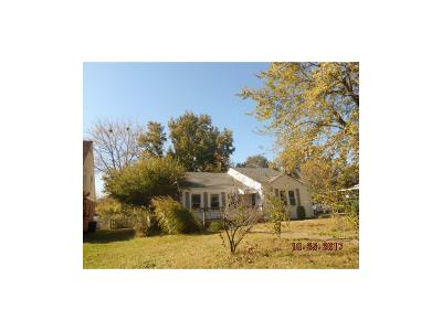 Pleasant Hill MO Single Family Home Show For Backups: $99,900