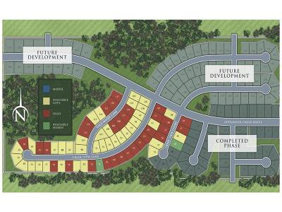 Residential Lots & Land For Sale: 1915 Creekview Lane