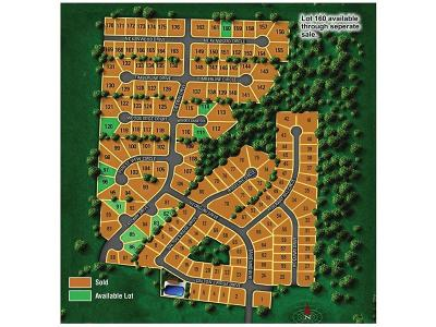 Lee's Summit Residential Lots & Land For Sale: 1304 NE Forest View Circle