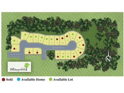 Grain Valley Residential Lots & Land For Sale: 518 NW Hickory Ridge Drive