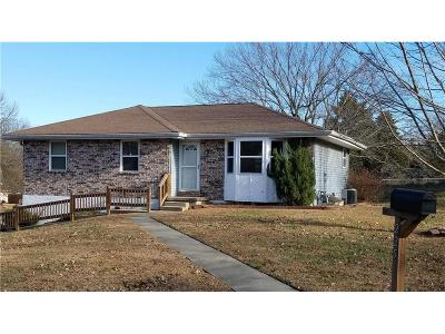 Warrensburg Single Family Home For Sale: 225 SE 111th Road