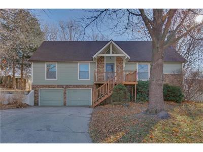 Single Family Home Sold: 5511 Verlin Drive