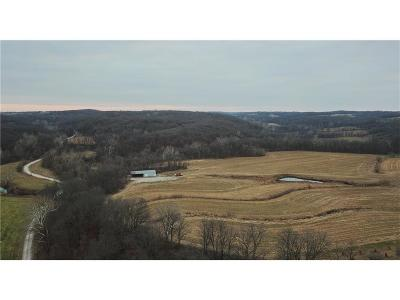 Atchison County Residential Lots & Land For Sale: 3144 River Road