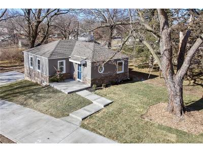 Kansas City Single Family Home For Sale: 2806 S 23rd Street