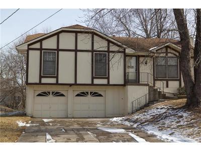 Kansas City Single Family Home For Sale: 8805 NE Afton Road