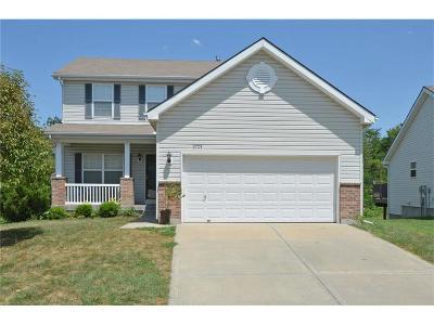 Kansas City Single Family Home For Sale: 9704 NE 98th Terrace