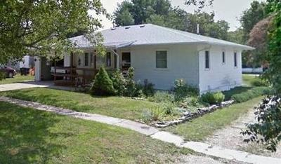 Wabaunsee County Single Family Home For Sale: 114 Pine Street