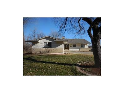 Kansas City Single Family Home Auction: 5101 Lister Avenue