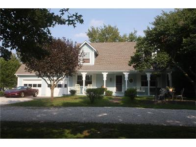 Oak Grove Single Family Home For Sale: 4066 Country Squire Road