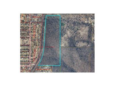 Clay County Residential Lots & Land For Sale: 14224 Salem Road